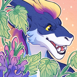 [Vekke] Floral Catnip