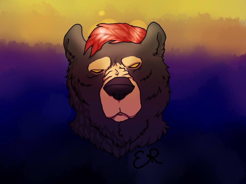 G: Bear-y Chill