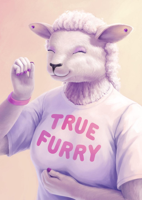 True Furry 4