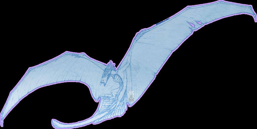 Sketch Comish Feathered Terror Weasyl