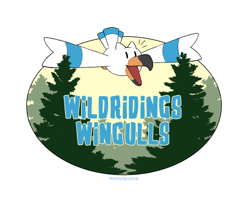 Wildridings Wingulls