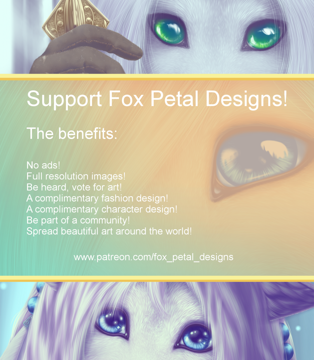 Featured image: Patreon Benefits