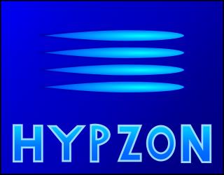 Hypzon Beam Icon