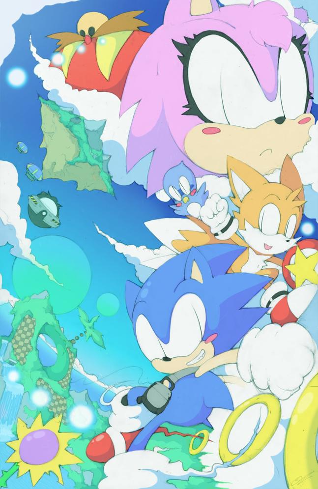 ~ Sonic Rewind ~