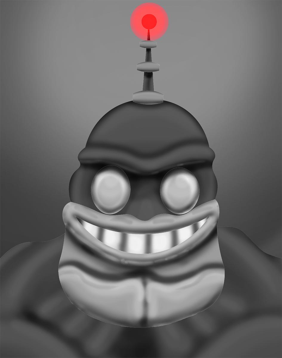 Most recent image: Qwark's Stare