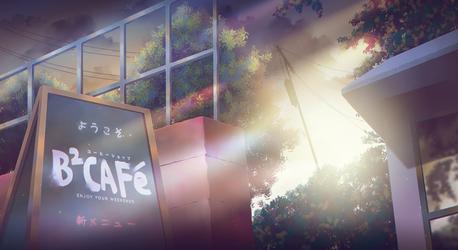 B2 Café