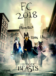 Further Confusion 2018 Rom Art