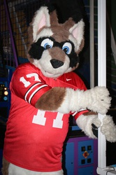 New Years Even Party 2011 -  Huscoon