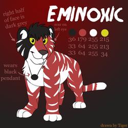 Eminoxic Tiger
