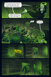 Death Valet Chapter 1 Page 28