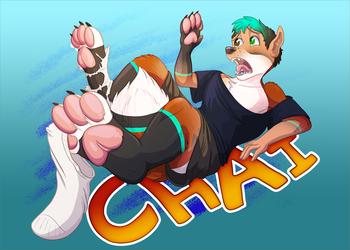 [c] Chai Badge - Unexpected Changes