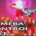 Camera Control Test [MUGEN]