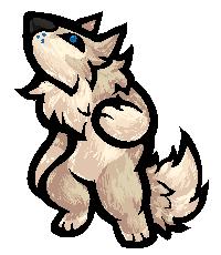 [BACKLOG] Wolf Type