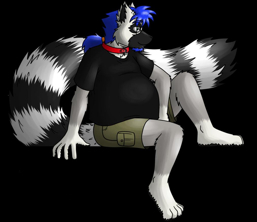 Quetza the Lemur (Clothed)