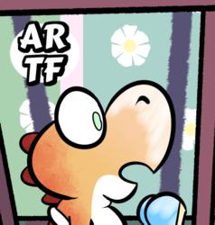 Egg Slot 5: Yoshi Egg