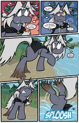 Nature Walk, page 4