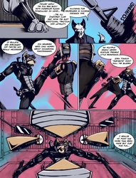False Start Issue 3 Page 21