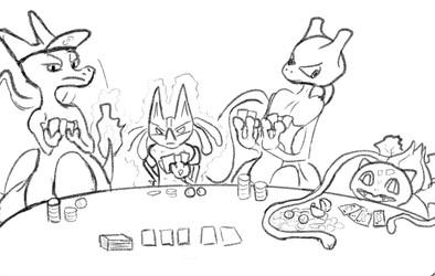 pokermon