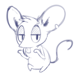 Mouse type 1