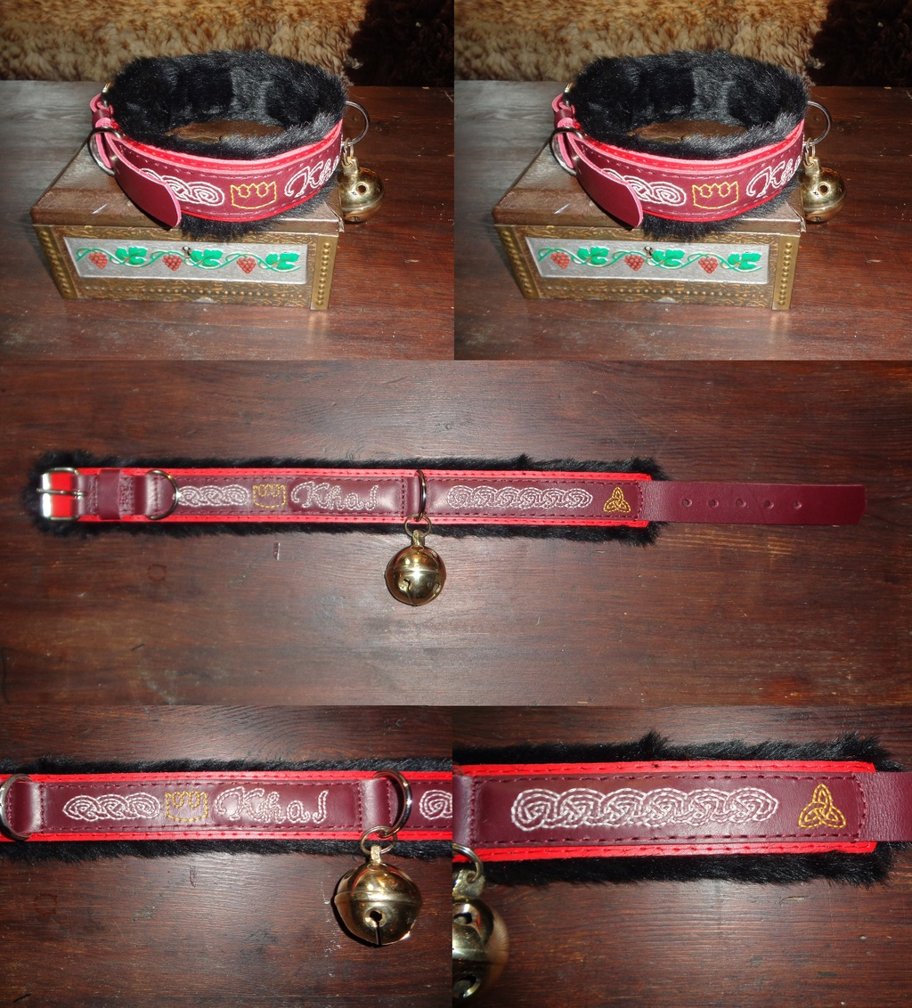 Collar for Orangeput33