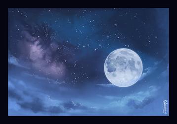 Moondust Dreams