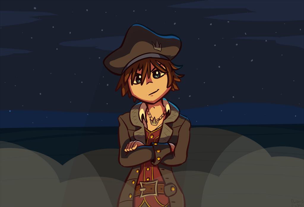 061218 Pirate Sora