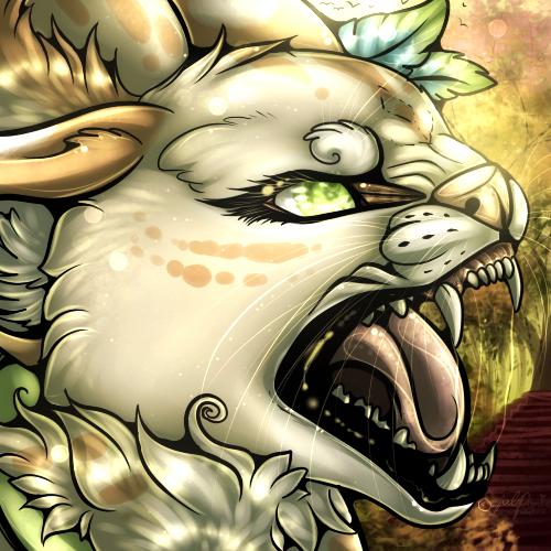 Serval -commission-