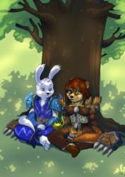 Druids Commission