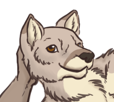 Com: Like one of your French wolves