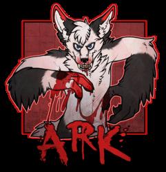 ark FP badge