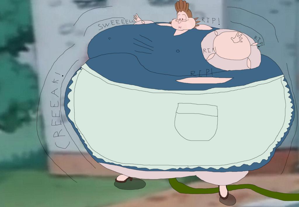 Beatrice HUGE Inflation