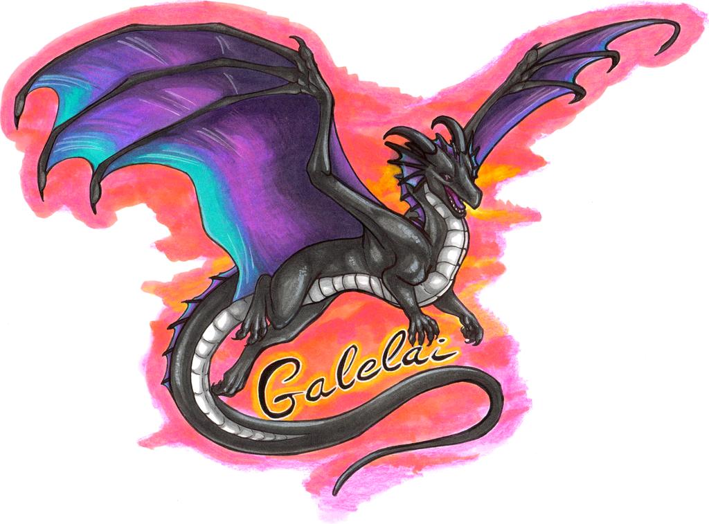 Galelai [Full Body Badge/Comm]