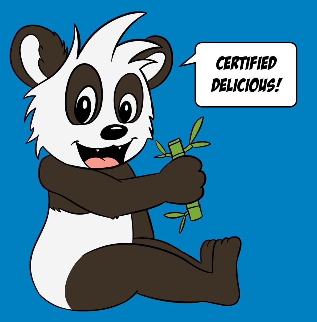 Most recent image: Paco Panda Fanart