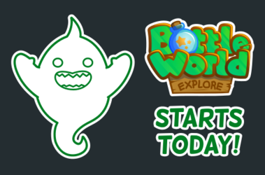 Join now - BW:E starts today!!