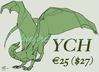 YCH -slots available-