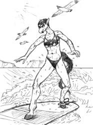 Pennrose - Surf's up, brah!
