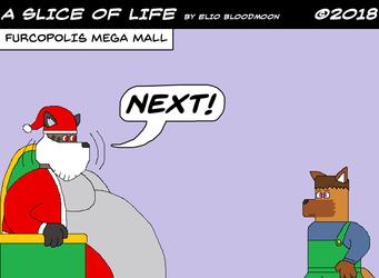 #58: Santa Got Fat(ter)!