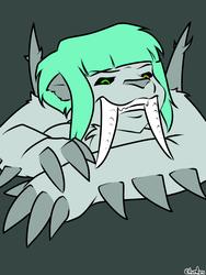 Barioth Avatar
