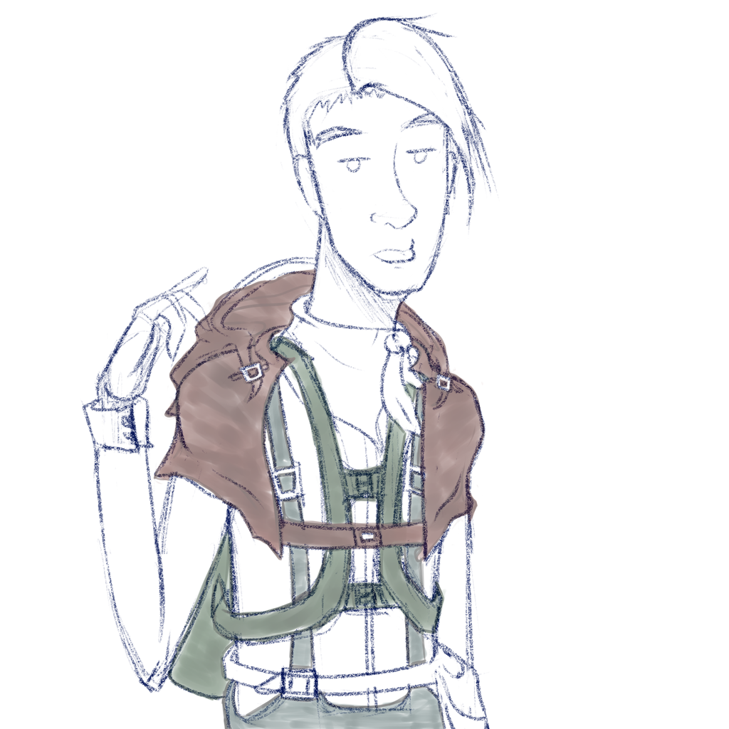 Fallout: Ideas for OC outfits