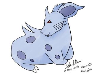 Pokemon 0029