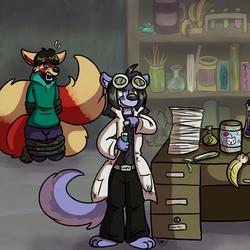 sei's lab
