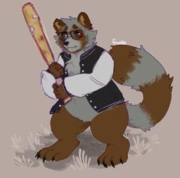 [commission] scrappy