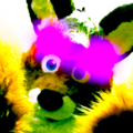 The Purple Bandanna (Koebi)