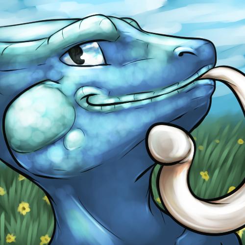 Salameleon icon!