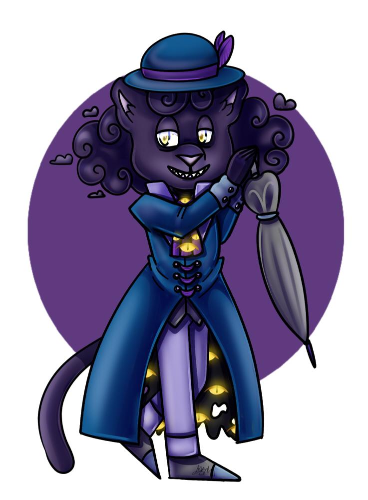 Peri Panther