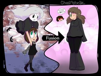 Ghostlybelle
