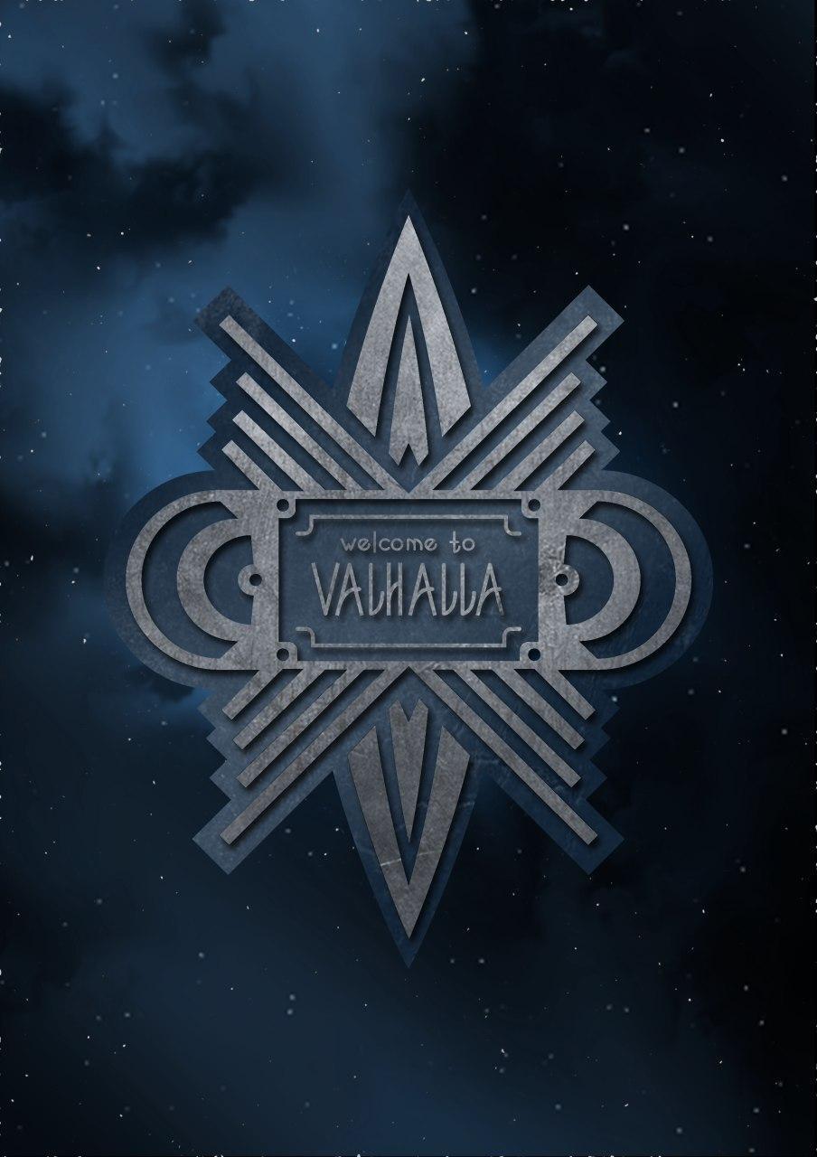 WtV: Logo: Space - SF