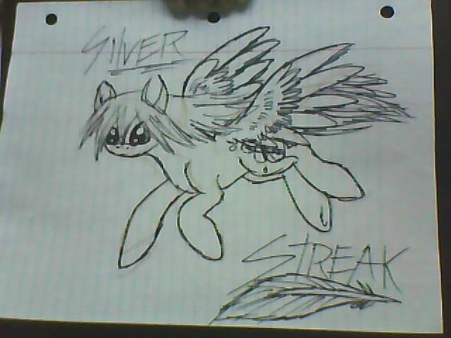 Silver Streak 3.0