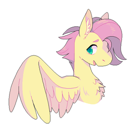 fluttershy [commission]