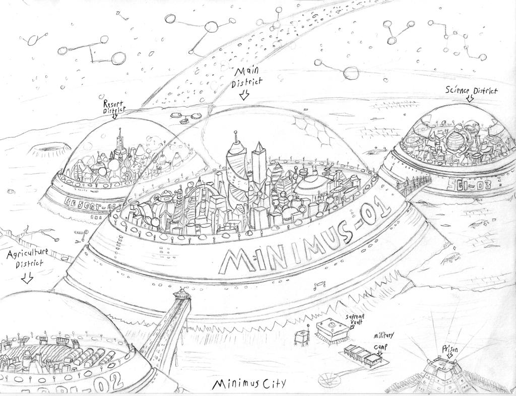 Minimus City